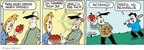 Cartoonist Signe Wilkinson  Family Tree 2009-01-17 baseball