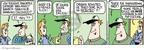 Cartoonist Signe Wilkinson  Family Tree 2009-01-27 Ames