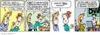 Cartoonist Signe Wilkinson  Family Tree 2009-01-30 like