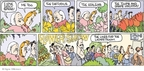Cartoonist Signe Wilkinson  Family Tree 2009-03-01 grape