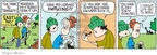 Cartoonist Signe Wilkinson  Family Tree 2009-04-22 should
