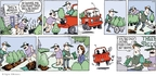 Cartoonist Signe Wilkinson  Family Tree 2009-05-10 Ames