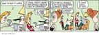 Cartoonist Signe Wilkinson  Family Tree 2009-05-21 puberty
