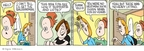 Cartoonist Signe Wilkinson  Family Tree 2009-05-23 puberty