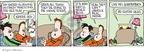 Cartoonist Signe Wilkinson  Family Tree 2009-05-27 star
