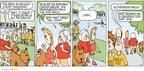 Cartoonist Signe Wilkinson  Family Tree 2009-06-14 isn't