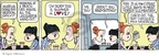 Cartoonist Signe Wilkinson  Family Tree 2009-06-24 love