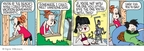 Cartoonist Signe Wilkinson  Family Tree 2009-06-27 love