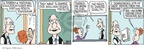 Comic Strip Signe Wilkinson  Family Tree 2009-11-23 science