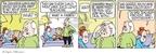 Cartoonist Signe Wilkinson  Family Tree 2009-11-28 who