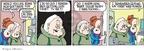 Cartoonist Signe Wilkinson  Family Tree 2009-12-22 first