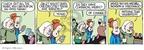 Cartoonist Signe Wilkinson  Family Tree 2009-12-23 play