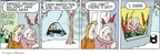 Comic Strip Signe Wilkinson  Family Tree 2010-01-16 leisure