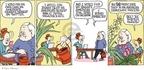 Cartoonist Signe Wilkinson  Family Tree 2010-01-31 Facebook