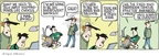 Cartoonist Signe Wilkinson  Family Tree 2010-02-11 who
