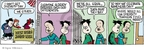 Cartoonist Signe Wilkinson  Family Tree 2010-02-19 why
