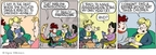 Comic Strip Signe Wilkinson  Family Tree 2010-03-04 leisure