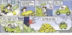 Cartoonist Signe Wilkinson  Family Tree 2010-03-14 isn't