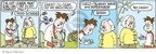Comic Strip Signe Wilkinson  Family Tree 2010-04-17 dairy