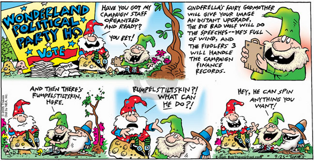 Comic Strip Bob Thaves Tom Thaves  Frank and Ernest 2005-09-25 organize