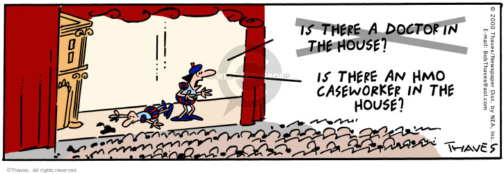 Comic Strip Bob Thaves Tom Thaves  Frank and Ernest 2000-08-15 actress