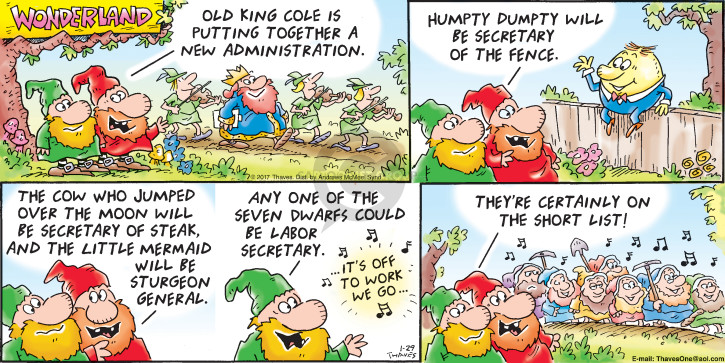 Comic Strip Bob Thaves Tom Thaves  Frank and Ernest 2017-01-29 Dumpty