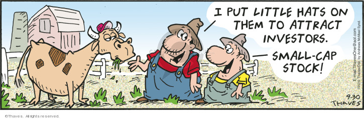 Cartoonist Bob Thaves Tom Thaves  Frank and Ernest 2019-09-30 agriculture