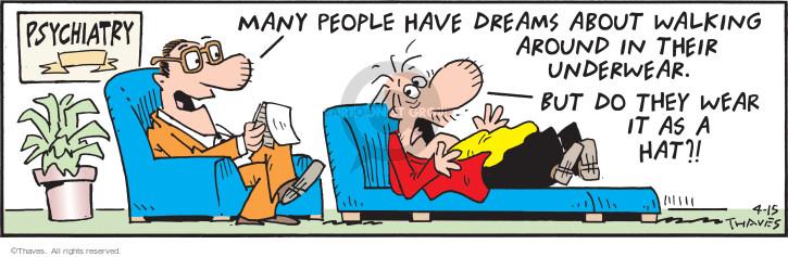 Comic Strip Bob Thaves Tom Thaves  Frank and Ernest 2021-04-15 Bob