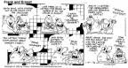 Cartoonist Bob Thaves Tom Thaves  Frank and Ernest 1995-08-20 Russia