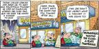 Cartoonist Bob Thaves Tom Thaves  Frank and Ernest 2013-01-20 personal finance