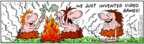 Cartoonist Bob Thaves Tom Thaves  Frank and Ernest 2007-02-09 technological