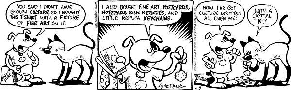 Comic Strip Nina Paley  Fluff 1997-12-05 enough