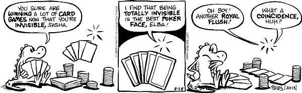 Comic Strip Nina Paley  Fluff 1998-08-28 invisible
