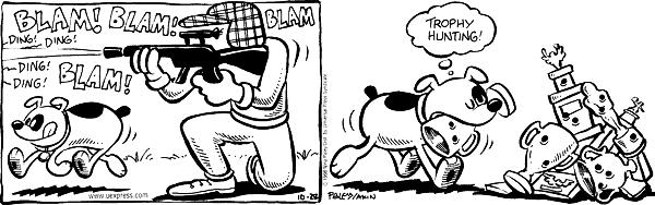 Comic Strip Nina Paley  Fluff 1998-10-28 hole