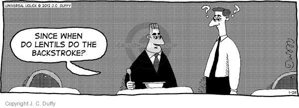 Comic Strip J.C. Duffy  Fusco Brothers 2012-01-28 out