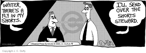 Cartoonist J.C. Duffy  Fusco Brothers 2008-01-04 server