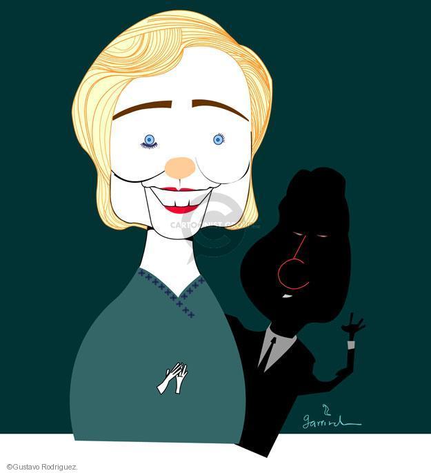 Gustavo Rodriguez  Garrincha's Editorial Cartoons 2012-01-30 bill