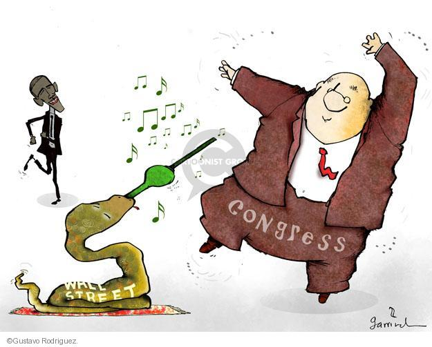 Gustavo Rodriguez  Garrincha's Editorial Cartoons 2012-05-01 corporate