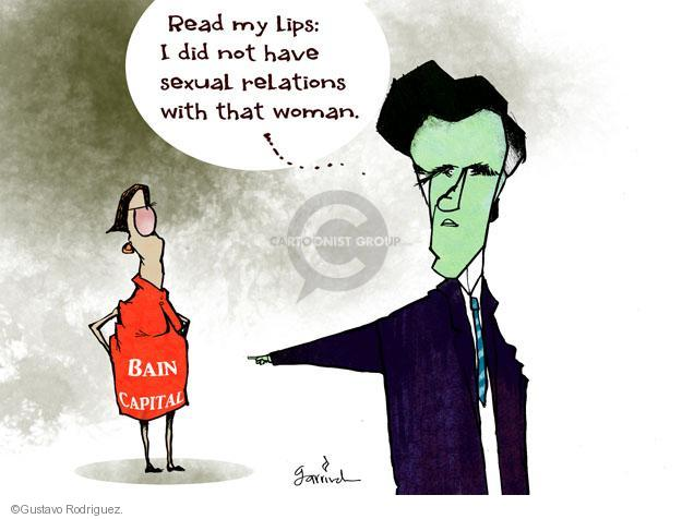Gustavo Rodriguez  Garrincha's Editorial Cartoons 2012-07-16 venture capital