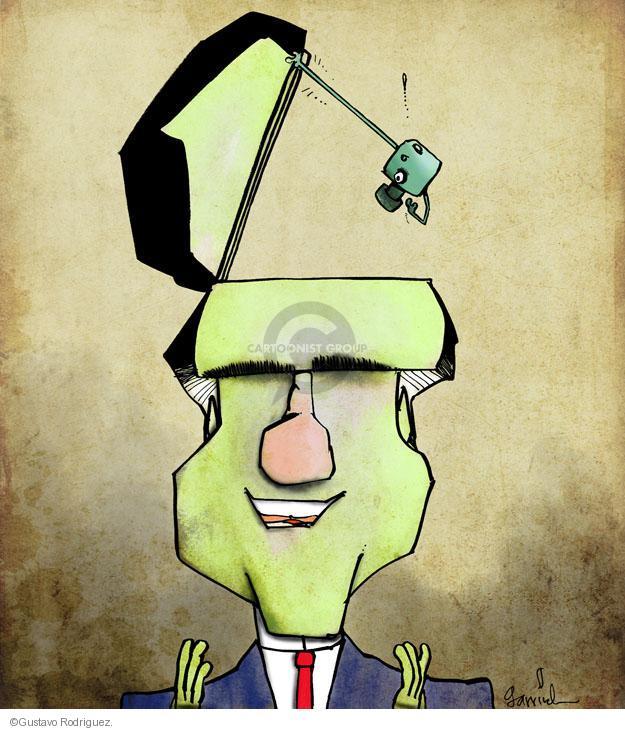 Gustavo Rodriguez  Garrincha's Editorial Cartoons 2012-09-19 2012