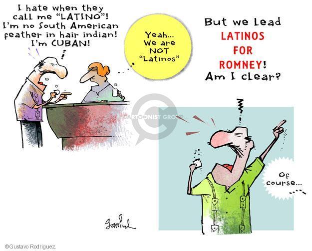 Gustavo Rodriguez  Garrincha's Editorial Cartoons 2012-09-24 2012