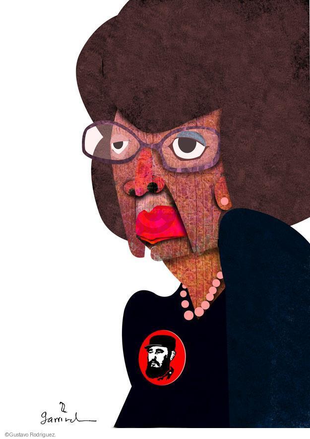 Gustavo Rodriguez  Garrincha's Editorial Cartoons 2012-09-25 illustration
