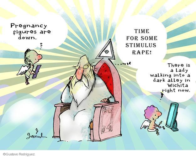 Gustavo Rodriguez  Garrincha's Editorial Cartoons 2012-10-26 2012