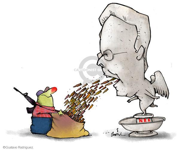 Gustavo Rodriguez  Garrincha's Editorial Cartoons 2012-12-21 back
