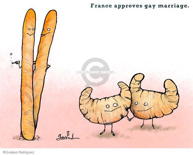 Gustavo Rodriguez  Garrincha's Editorial Cartoons 2013-04-23 country