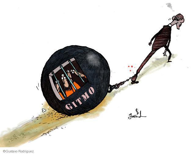 Gustavo Rodriguez  Garrincha's Editorial Cartoons 2013-05-05 justice