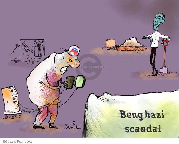 Gustavo Rodriguez  Garrincha's Editorial Cartoons 2013-05-18 partisan