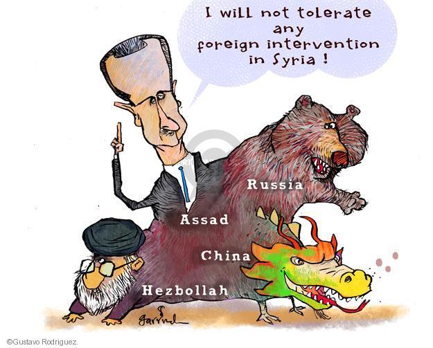 Gustavo Rodriguez  Garrincha's Editorial Cartoons 2013-06-20 Russia