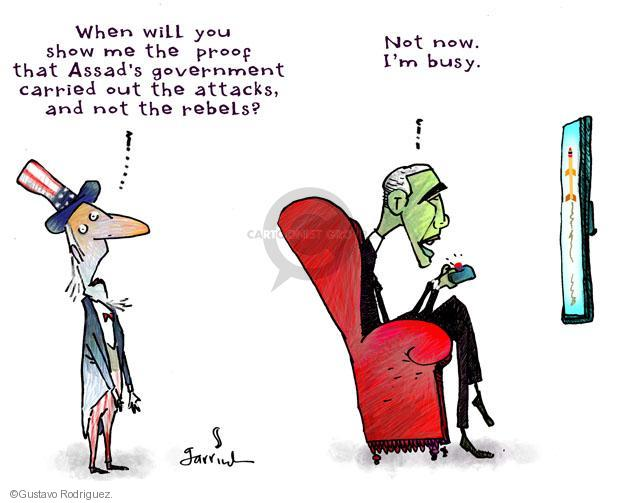 Gustavo Rodriguez  Garrincha's Editorial Cartoons 2013-09-03 carry
