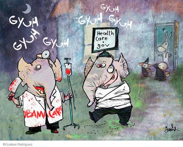 Gyuh. Gyuh. Gyuh. Gyuh. Gyuh. Gyuh. Healthcare.gov. Obamacare.